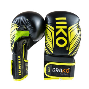 DRAKO YOUTH DYNAMITE BOXING GLOVES