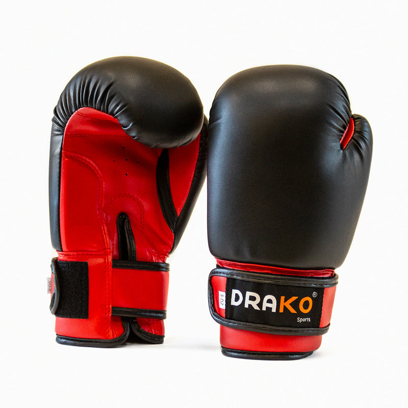 DRAKO YOUTH VINYL BOXING GLOVES