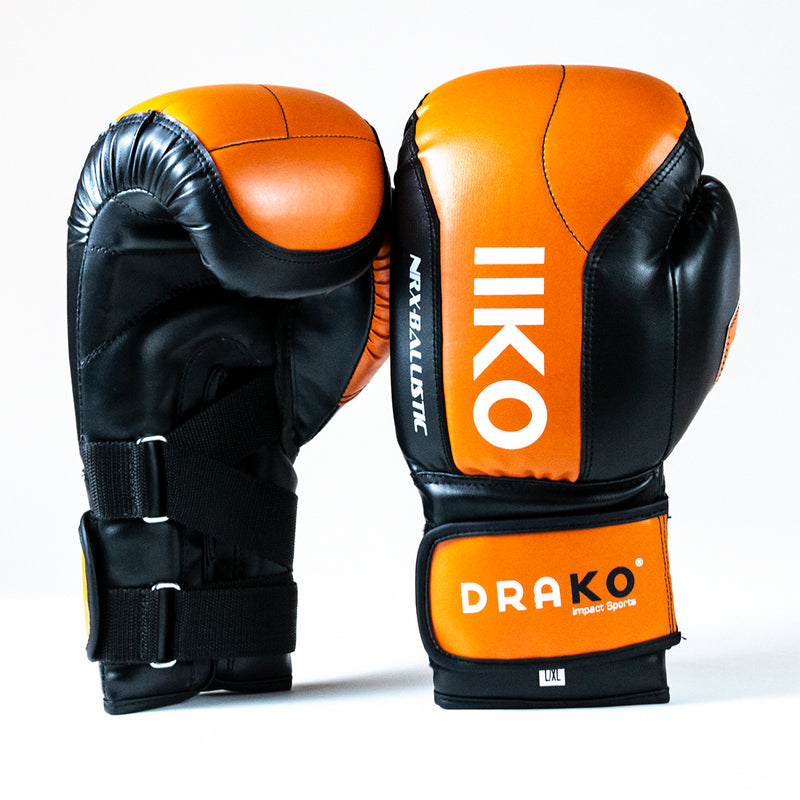 DRAKO NRX2 BALLISTIC BAG GLOVES