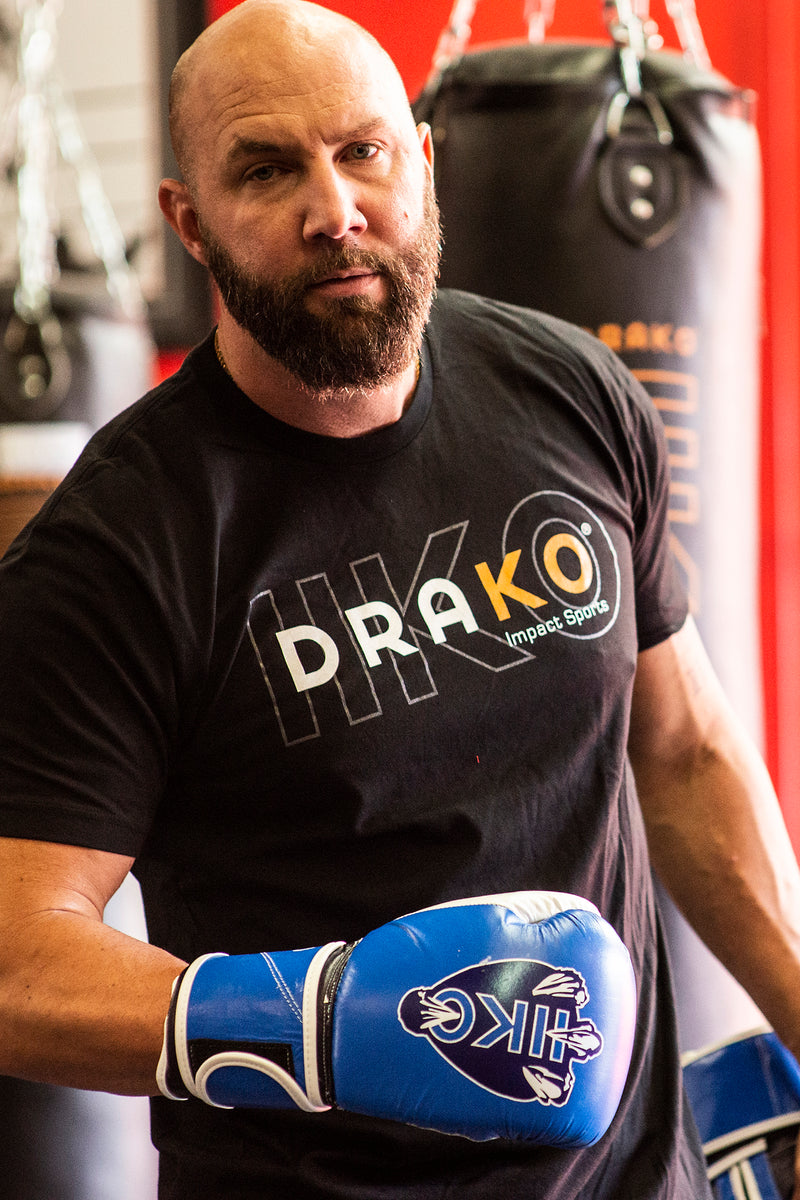 DRAKO TALON BOXING GLOVES