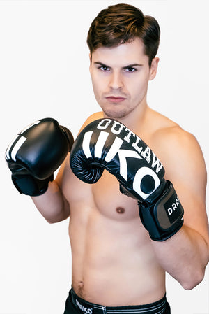 DRAKO OUTLAW BOXING GLOVES