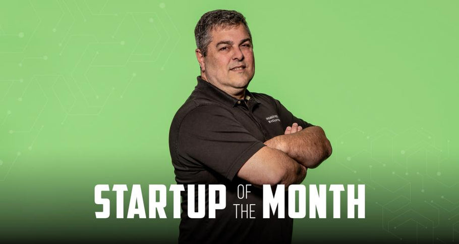 Comstock Magazine - Startup of the Month: Robotics Evolution