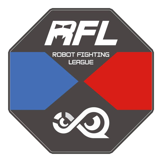 Official RFL mat