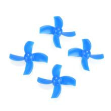 4-blade 31mm Props (1.0mm Hole)-Colormix