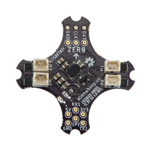 ALIENWHOOP ZER0 BRUSHED FLIGHT CONTROLLER
