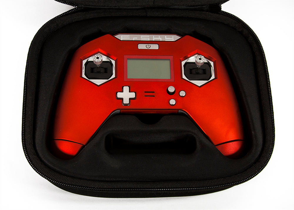 FrSky Taranis X-Lite 2.4GHz Radio Controller (Red Color)