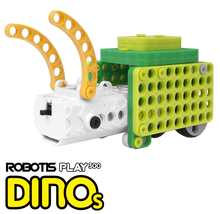 Load image into Gallery viewer, ROBOTIS PLAY 300 DINOs