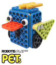 Load image into Gallery viewer, ROBOTIS PLAY 600 PETS