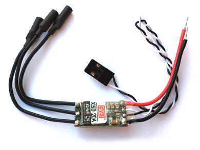 DYS XSD 20A Brushless Speed Controller