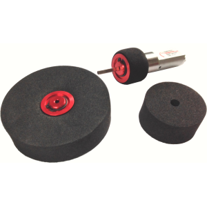Snap Wheels (pair) 1.50 x 0.50