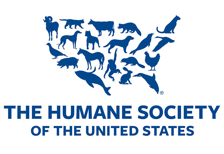 Donation to the Humane Society