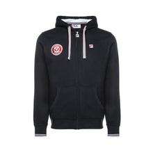 TC x FILA Men's Full Zip Hoodie