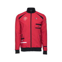 TC x FILA Men's Team Canada Davis Cup Full Zip Jacket