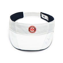TC x FILA Women's Crestable Visor