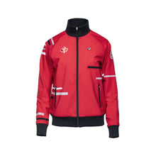 TC x FILA Women's Team Canada Fed Cup Full Zip Jacket