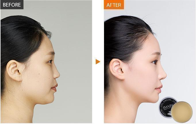 Nose Bridge Sculpting Wax