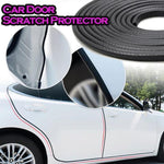 Car Door Scratch Protector