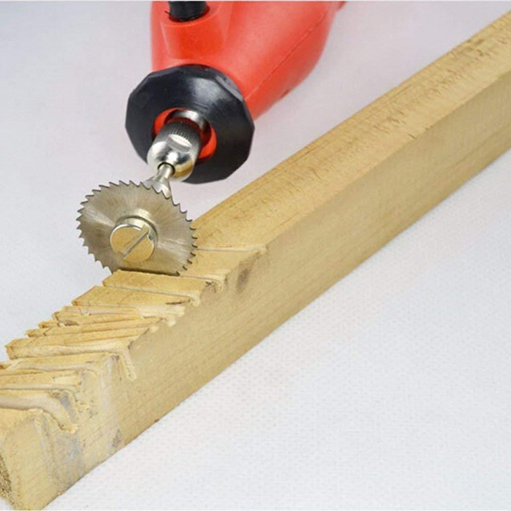 Premium Rotary Saw Blades Kit (5pcs)