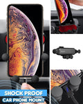 Shock Proof Car Phone Mount