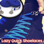Lazy Quick Shoelaces
