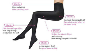 Slimmer Stockings