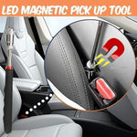 LED Magnetic Pick Up Tool