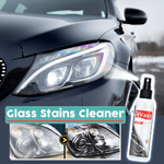 Glass Stains Cleaner