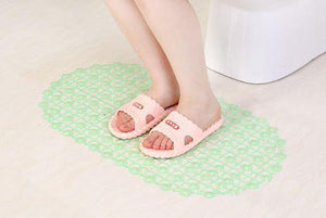 Non-Slip Bathroom Mat