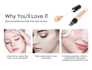 Flawless Finish Full Coverage Concealer