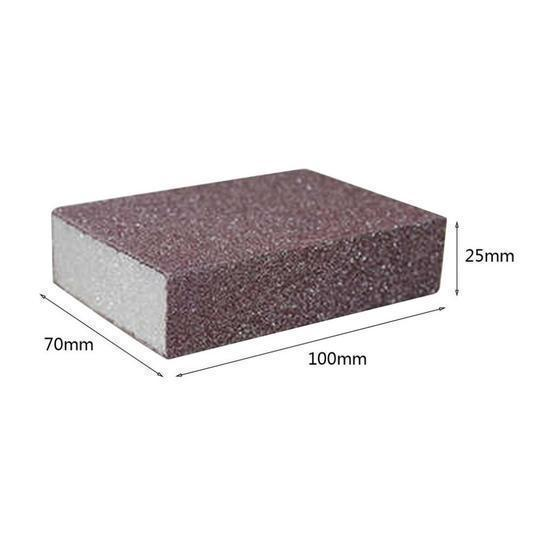 Magic Nano Emery Sponge