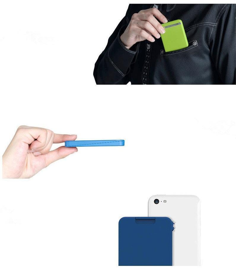 Anti RFID Card Sleeve
