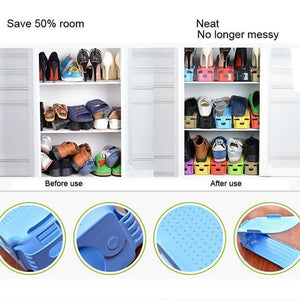Easy Shoes Organizer