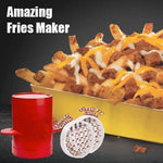 Amazing Fries Maker