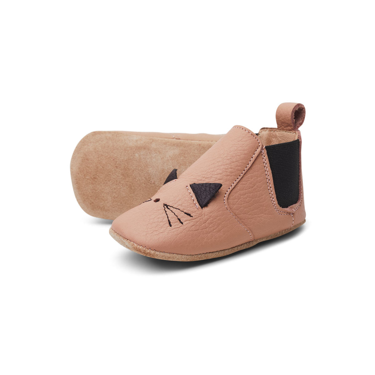Liewood Edith lædersutsko Shoes 0022 Cat rose