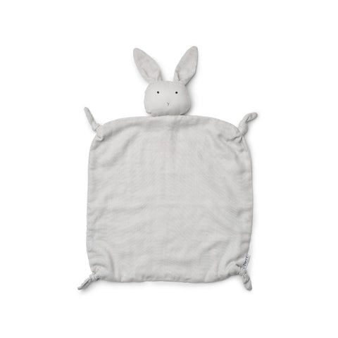 Liewood Agnete nusseklud - Rabbit dumbo grey - Doll/Teddy