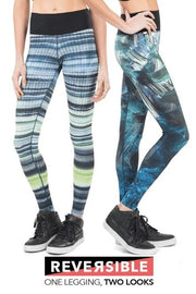 Leggings Artsy Lift Reversible