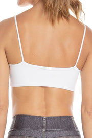 Top Body Curve Essential Branco