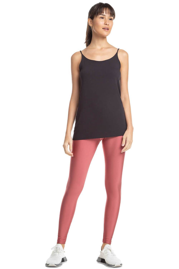 Leggings Jackstone Terracota