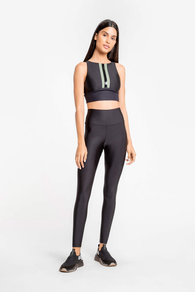 Jackstone Legging Black