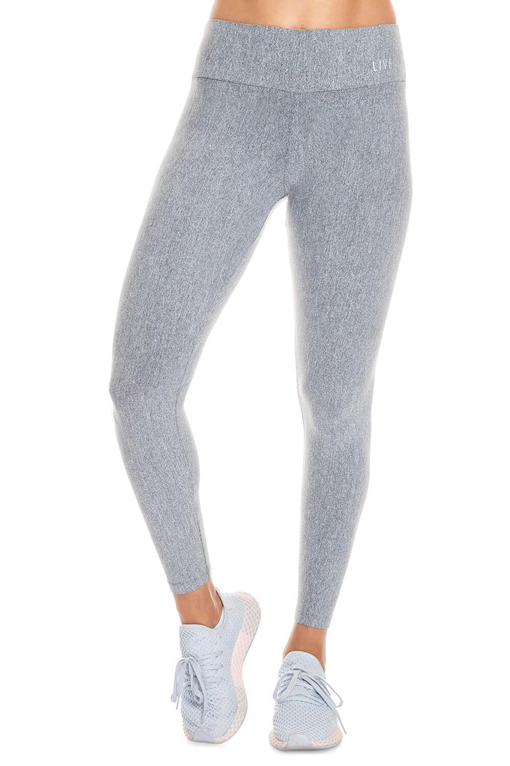 Leggings Active Essential Mescla