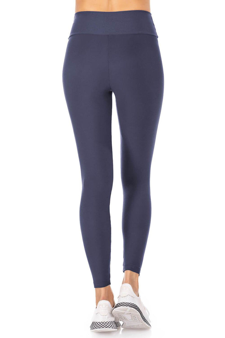 Leggings Active Essential Azul
