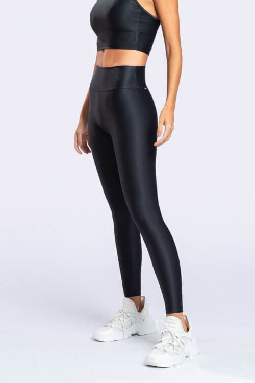 Legging Fearless Black