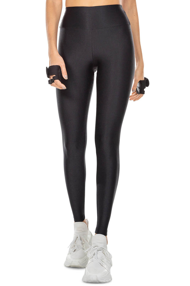 Leggings Fearless Preto
