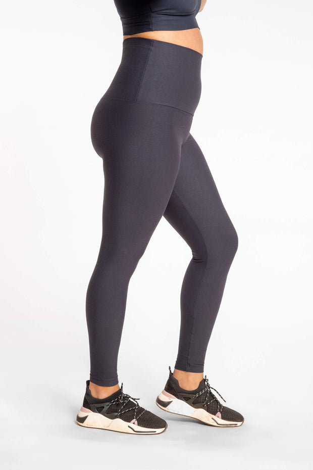 Leggings High Active Essential Preto