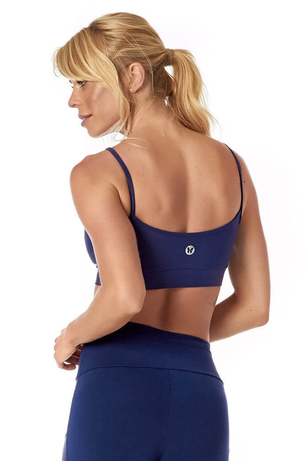 Marina Top Blue