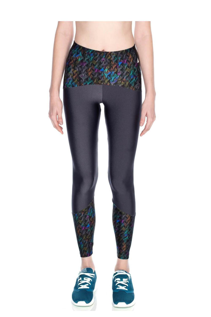 Leggings desportivas femininas