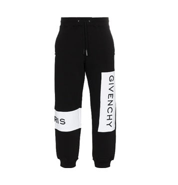 Givenchy trackpants - Munazul