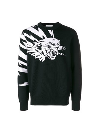 Givenchy flying tiger jumper - Munazul