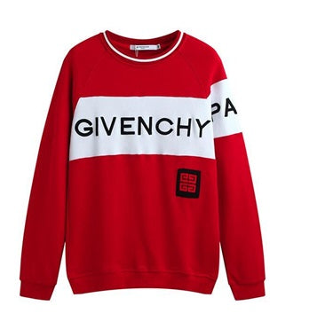 Givenchy Paris 4G Jumper - Munazul