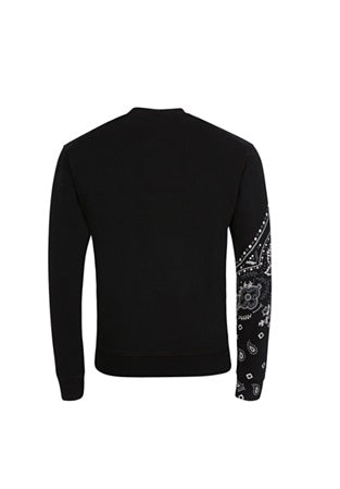 Dsquared2 paisley jumper